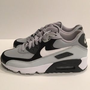 nike air max boys size 6